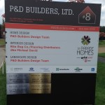 P&D wins 4 awards in the 2014 Parade of Homes.