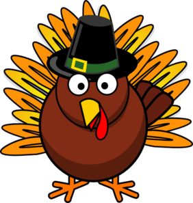 Thanksgiving from P and D Builders